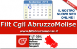 2 SETTEMBRE 2019: NASCE FILTABRUZZOMOLISE.IT -